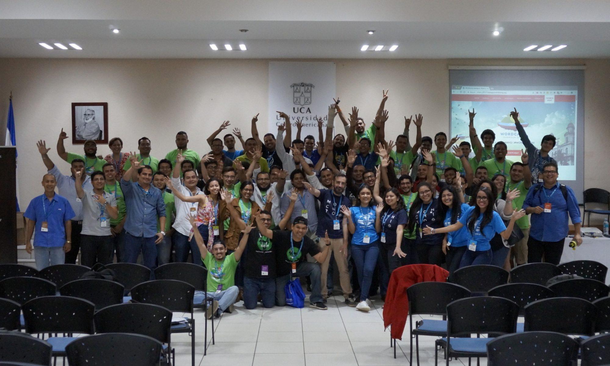 Comunidad WP Nicaragua