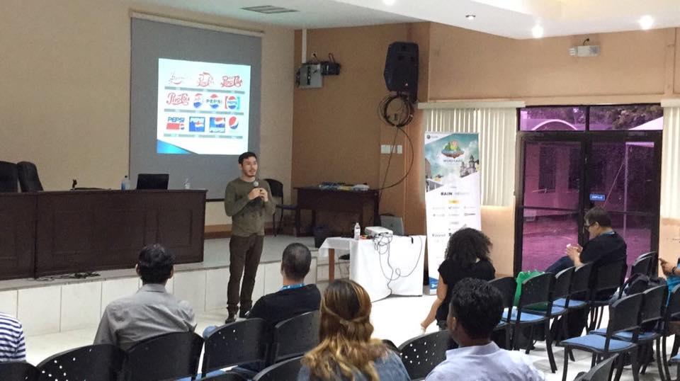 Charlas WordCamp Nicaragua
