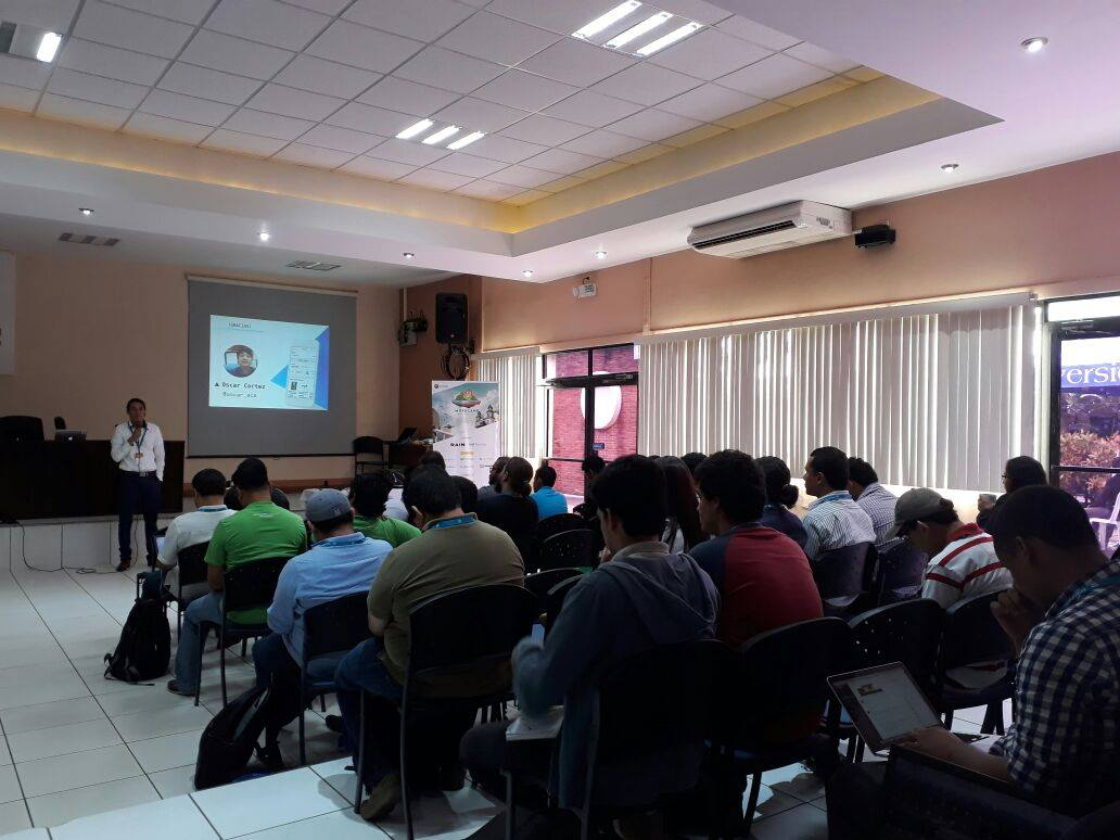 wordcamp managua charlas